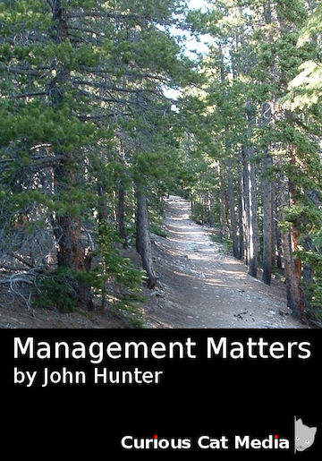 book cover for Management Matters: Building Enterprise Capability